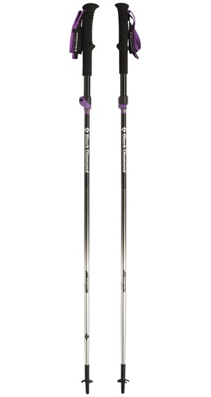 Black Diamond Distance FLZ Poles Women
